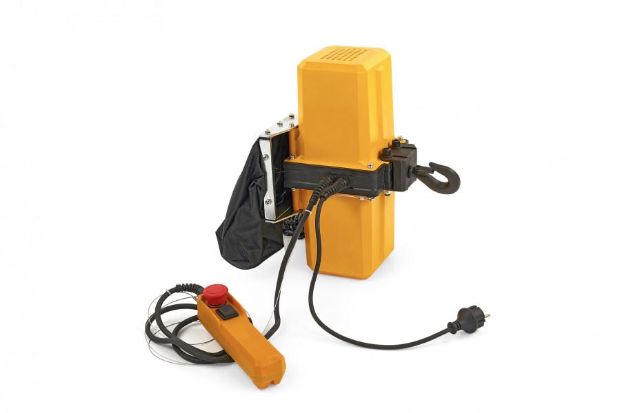 HBM Professionele Elektrische Kettingtakels