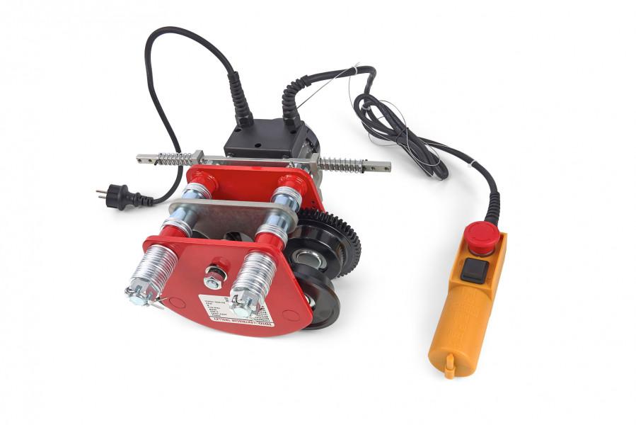 HBM Elektrische Loopkat 1000 Kg voor Takels