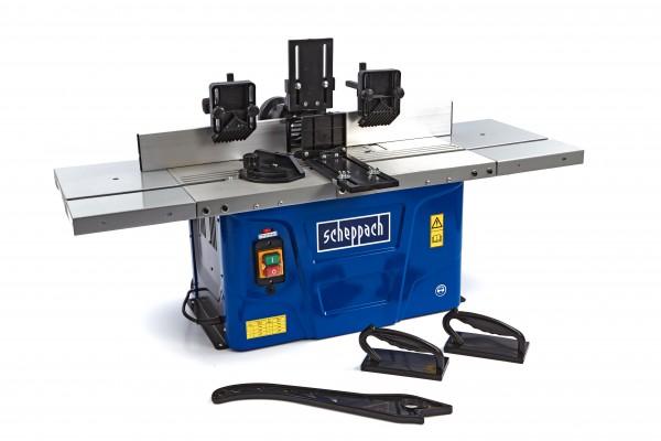 Scheppach Tafelfrees, houtfreesmachine HF50