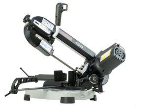 Afbeelding van Euroboor EBS 500 Bandzaagmachine / Metaallintzaagmachine