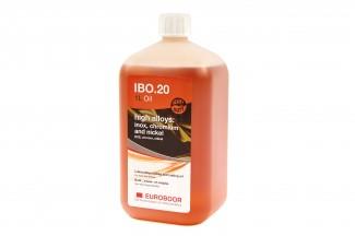 Afbeelding van Euroboor Koelsmeermiddel voor Inox, Chroom, Nikkel metalen 1 Liter