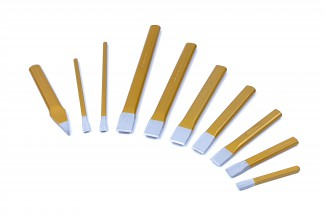 Afbeelding van Athlet 100 x 10 Tegelbeitel van chroom vanadium staal
