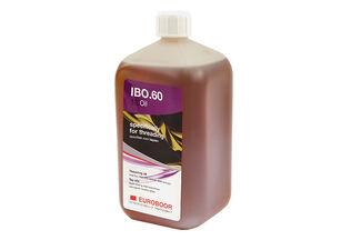 Afbeelding van Euroboor Boorsnijolie Puur 1 Liter IBO.60