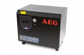 Afbeelding van AEG 10 PK Geluidgedempte Compressor