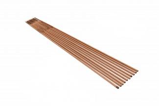 Afbeelding van CFH 10 stuks Staafelektrode 1,5 x 250 mm 52350