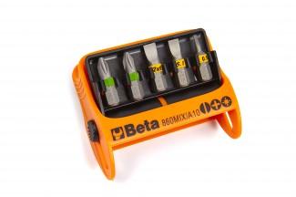 Afbeelding van Beta 10 Delige Bitset 860Mix/A10