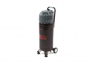Afbeelding van AEG 50 Liter Verticale 2 PK Olieloze Direct Aangedreven Compressor