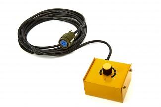 Afbeelding van Afstandsbediening voor de HBM TIG 200 AC/DC Inverter