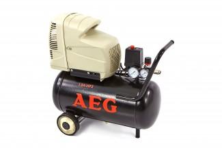 Afbeelding van AEG 24 Liter Compressor