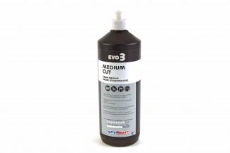 Afbeelding van AutoSmart EVO 3 Vloeibaar Polijstmiddel, Polijstpasta 0,5 Liter