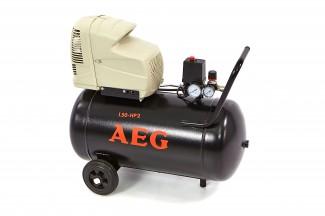 Afbeelding van AEG 50 Liter Compressor