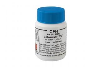 Afbeelding van CFH 100 Gram Soldeerwater LWK 372
